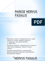Parese Nervus