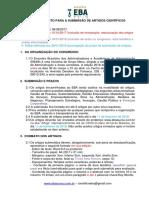 Regulamento Artigos Eba2018 Rev03
