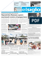 Edición Impresa 19-08-2018