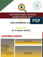 Case Astigmat Myopia Kompositus Editing