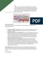 Apa Pengertian dari proposal.docx