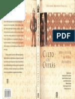 Carlos Eugênio Marcondes de Moura (org.) - Culto aos orixás, voduns e ancestrais nas religiões afro-brasileiras.pdf