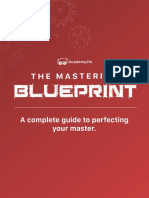 AcademyFm - The Mastering Blueprint - V1