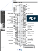 PEUGEOT INYECCIÓN ELECTRÓNICA 206 RALLYE 1.6 BOSCH MOTRONIC .pdf