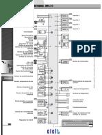 PEUGEOT INYECCIÓN ELECTRÓNICA 306 XS 1.6 BOSCH MOTRONIC MP5..pdf