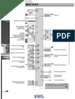 PEUGEOT INYECCIÓN ELECTRÓNICA 405 GL 1.6 MAGNETI MARELLI FD .pdf