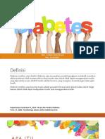 Diabetes Mielitus