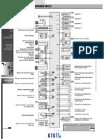 PEUGEOT INYECCIÓN ELECTRÓNICA 406 SV 2.0 16V BOSCH MOTRONIC .pdf