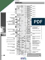 PEUGEOT INYECCIÓN ELECTRÓNICA 605 3.0 BOSCH MOTRONIC MP7.0 P.pdf