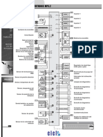 PEUGEOT INYECCIÓN ELECTRÓNICA 406 ST 2.0 16V BOSCH MOTRONIC .pdf