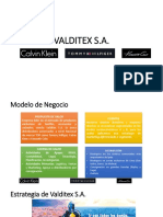 Valditex Version 1.0