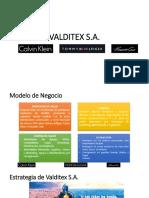 Valditex Version 1.0