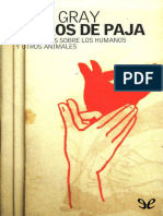 Gray N John - Perros De Paja.epub