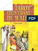 El Tarot Universal de Waite - Edith Waite