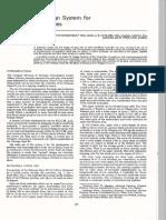 open pit design for Stratiform orebodies