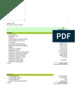 Sample Reports - 3 Xls - Copy