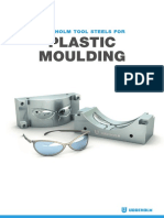 AB Plastic Mold Steel for Moulds Eng