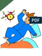 Morning Routines Materials Pdk