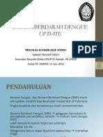 Dr Muchlis DHF FK UNIMUS 15 Juni 2016