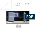 eBooks - Playstation 2 Repair Guide