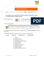 Tecnic78 Teste Diagnostico