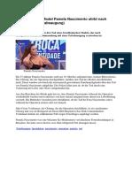 Brasilianisches Model Stirbt Nach Liposuktion