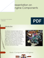 MajorENgineComponents