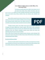 Karakteristik Benua Afrika Lengkap