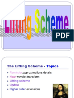 Lecture03_LiftingScheme (2).ppt