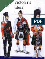 442. Queen Victoria's Highlanders