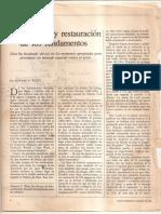 RA 1985_12 Fundamentos Restaurados
