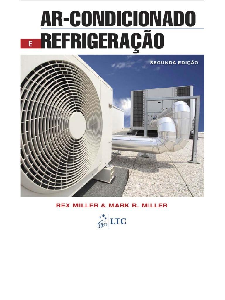 Ar Condicionado e Refrigeração - Rex Miller e4f92a29d3