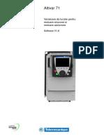 Altivar 71 - Manual de programare 2007 (RO).pdf
