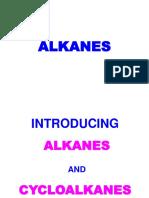 ALKANES2