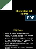 2.- Cinemática Del Trauma