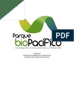 Parque Biopacífico-Doc Generalidades (Revisión 7abril2014)