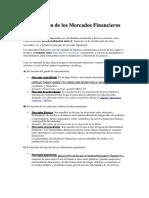 Docdownloader.com Clasificacion de Los Mercados Financieros