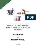 AllMobile Enrolamieno Android V1