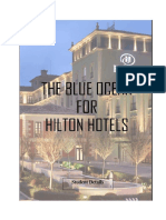 Hilton Marketing Plan (Final)