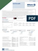 Hk Allianz Income and Growth Factsheet En