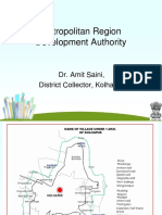 MetropolitanRegionalDevelopmentAuthoritypresentation.ppsx