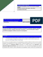 Educacion Cinematografica El Cine Como Herramienta Pedagogica Integral PDF 365 Kb