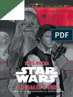 Star Wars - Missião Contrabandista