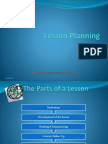 Class 2 Presentation