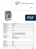 Appendix 11, Electrical Inspection and Test Plan