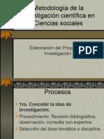 Elaboracin de Proyectos de Investigacin 1214155615936278 9