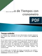 Estudio de Tiempos con cronometro (unidad iV).pdf