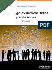 Liderazgo Evolutivo Retos y Soluciones