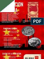 REVO CHINA