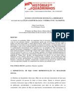 10 - Artigo - Fabio Costa Peixoto e Jose Rodrigues Duarte - Hq e Sociedade
